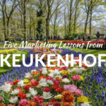 Five Marketing Lessons from Keukenhof