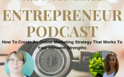 Create an online marketing strategy that works to your introvert strengths